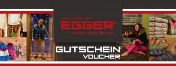 EGGER Gutschein € 50,00