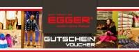 EGGER Gutschein € 100,00